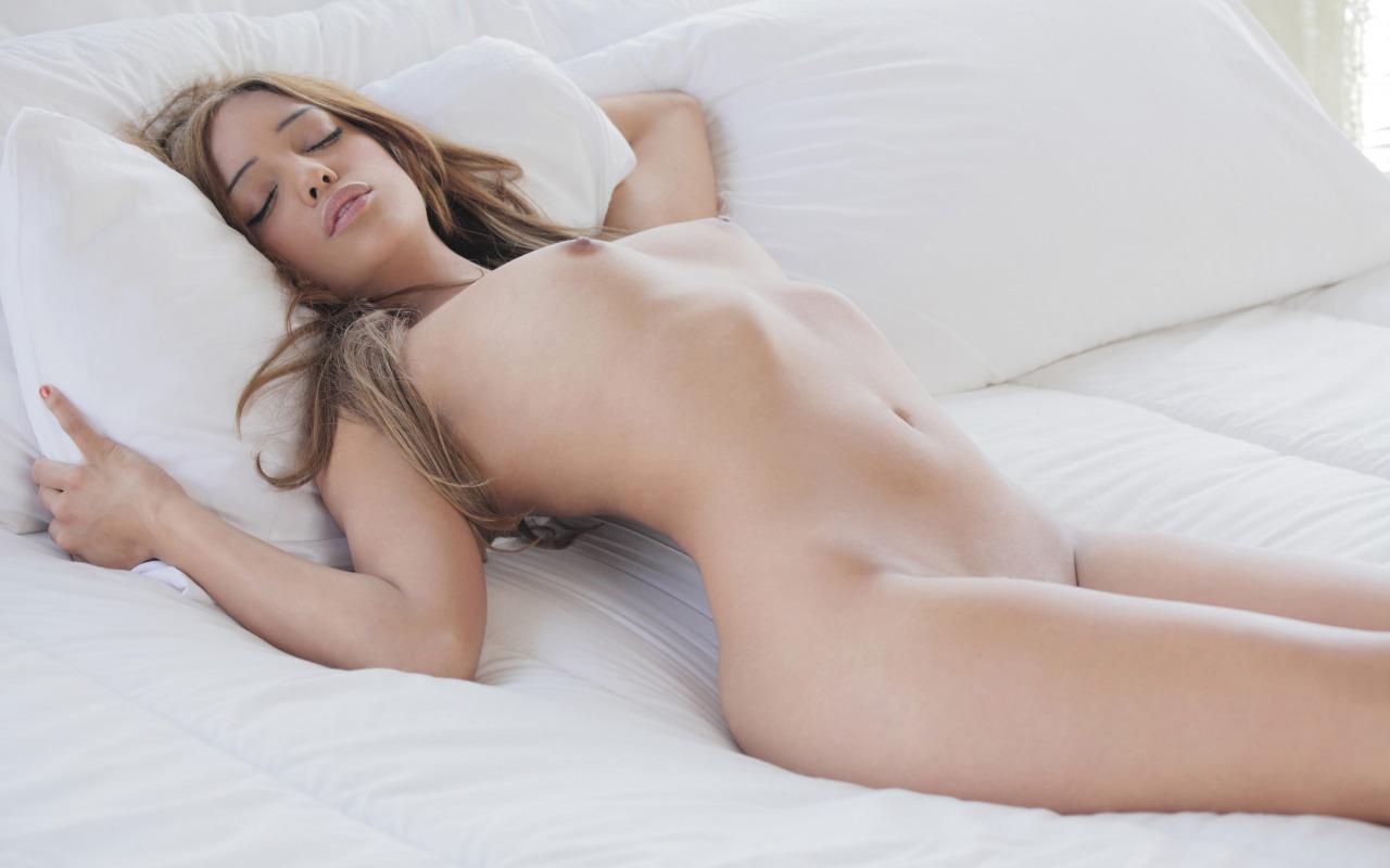 Nude lovely girl video 11