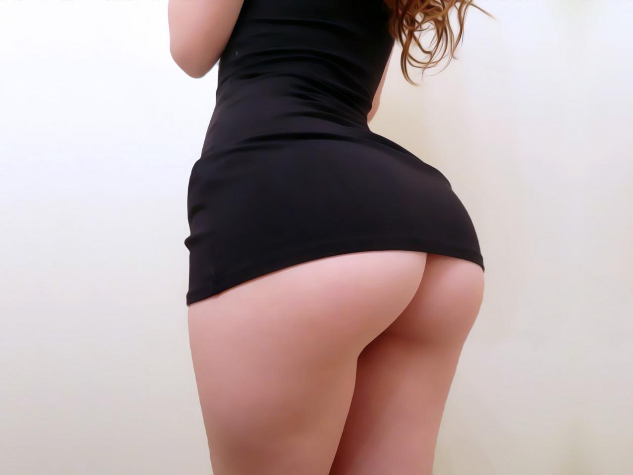 Фото девушек с заду с талией 13 фотография