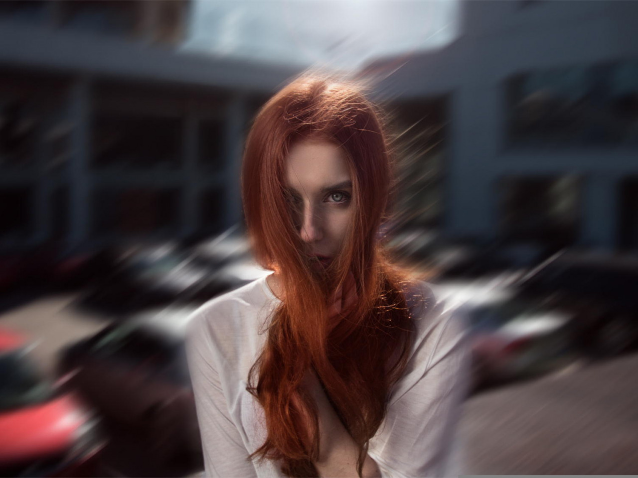 Фото девушка в паутине, Фото: Девушка, которая застряла в паутине Кадр из 12 фотография
