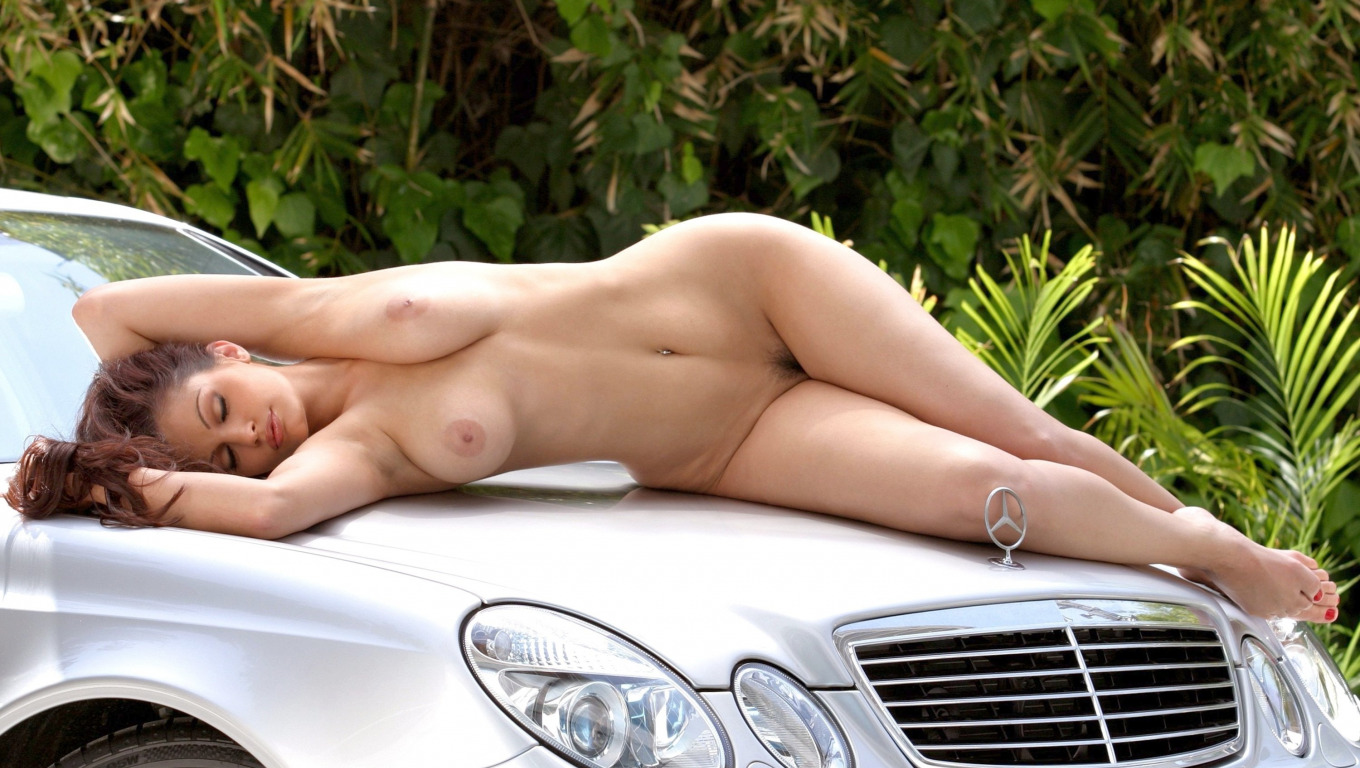 Nude women with exotic cars, nude drunk emo slut