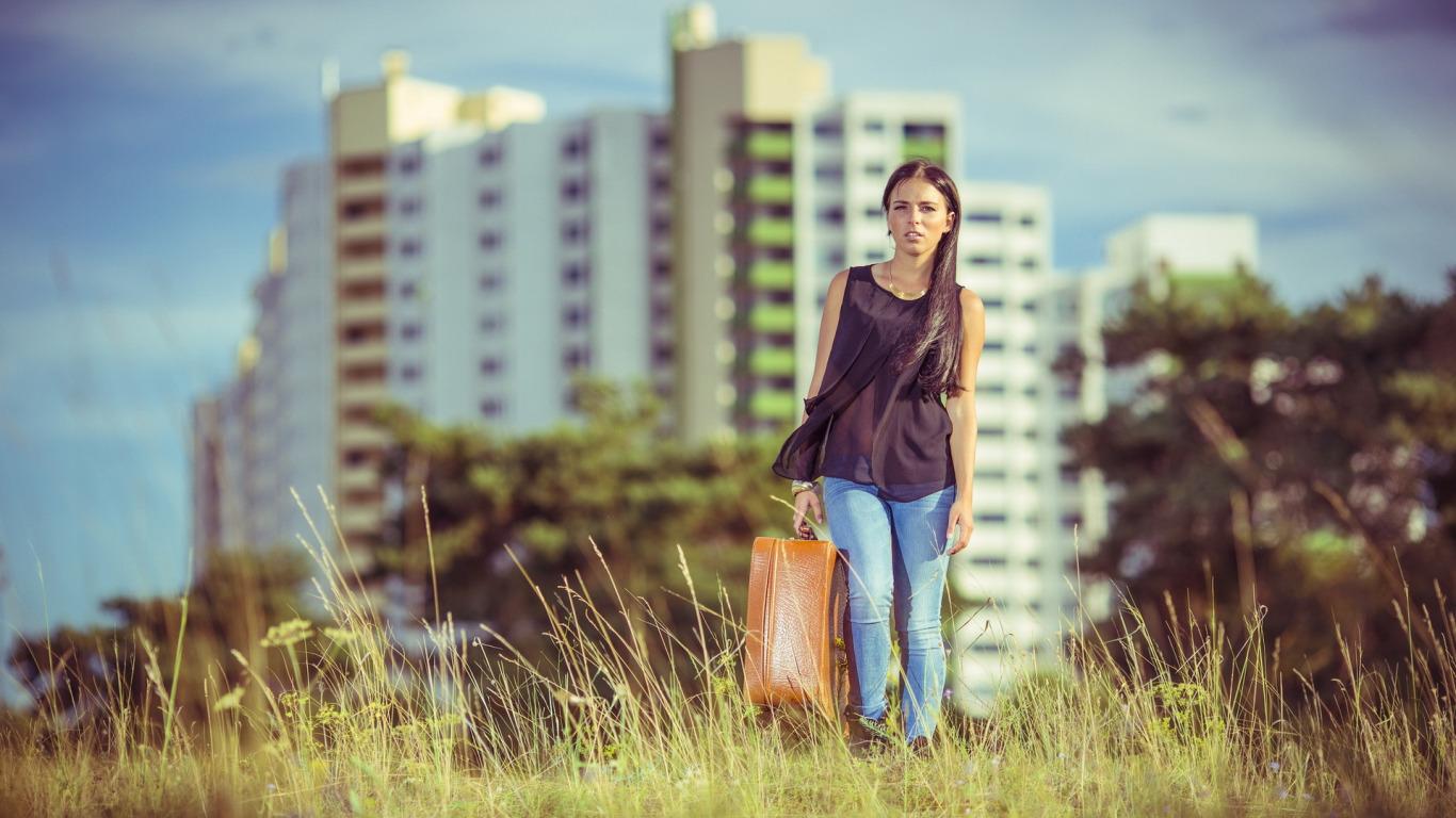 литературы как решиться на переезд в другой город можете