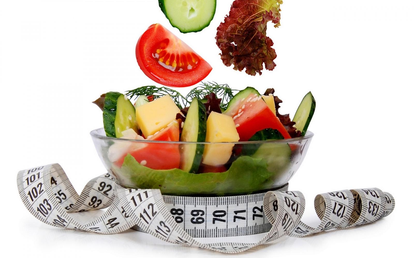 Короткие диеты
