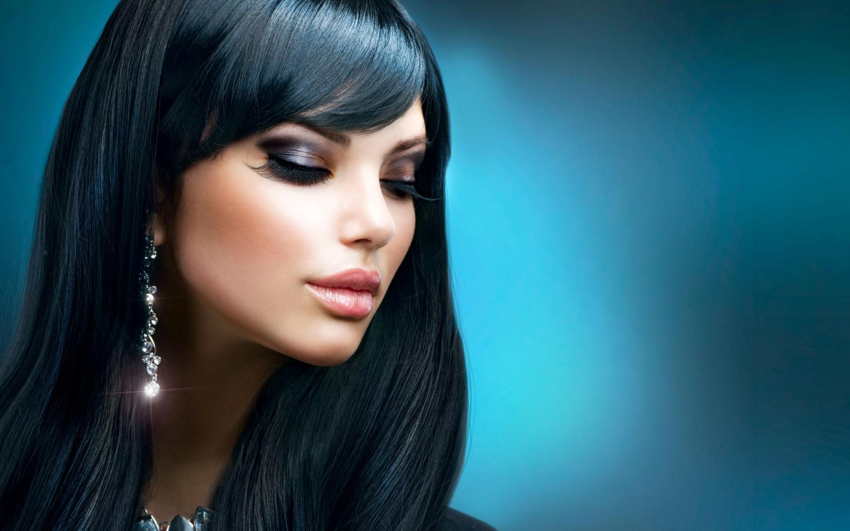 Фото волос кавказских девушек