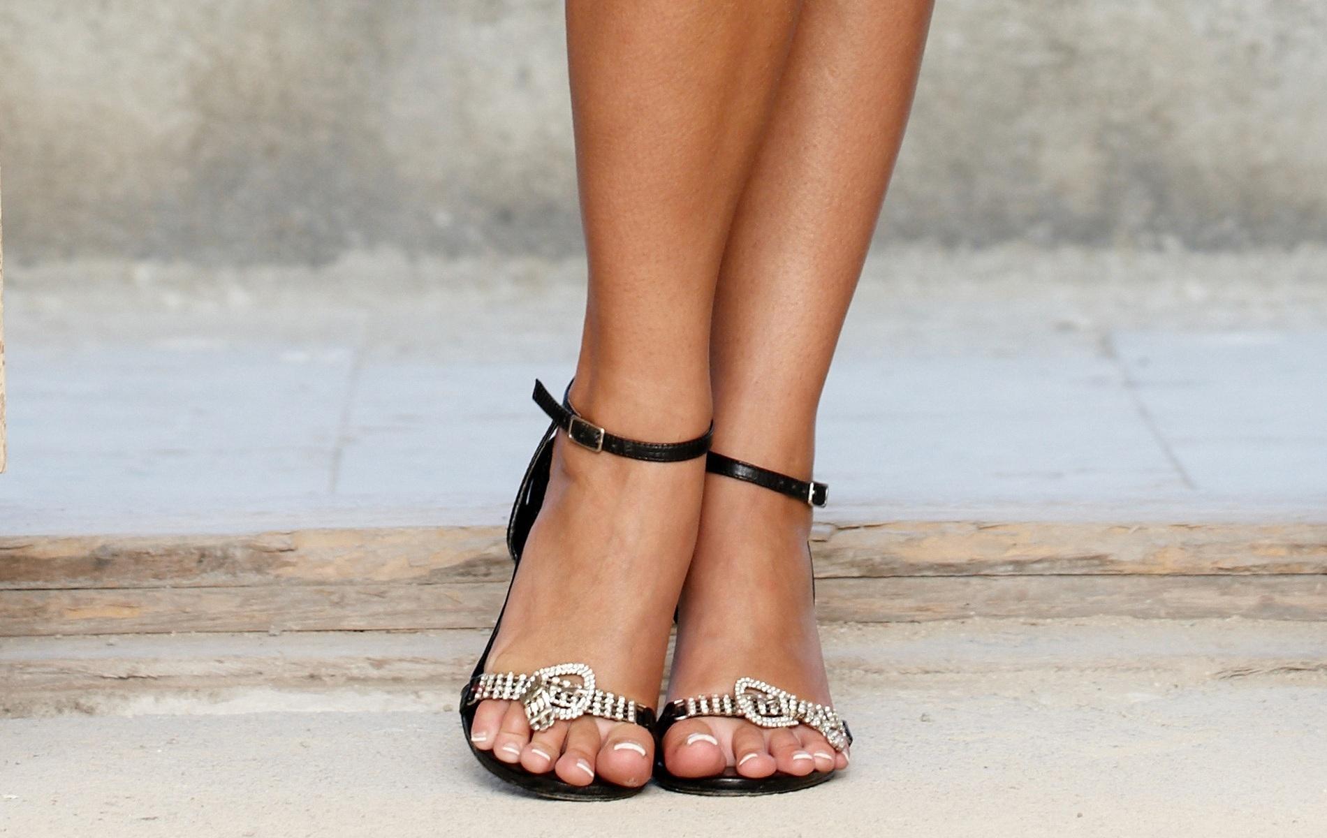 Фото красиві ноги 22 фотография