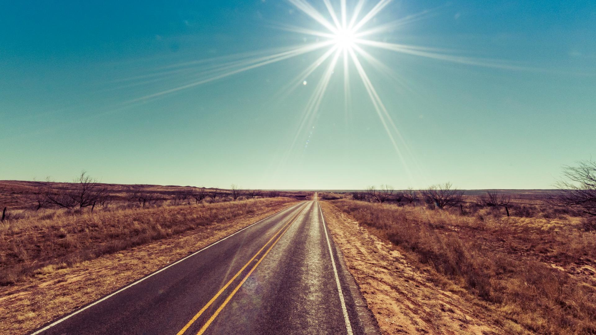 здоровье солнце на дороге картинки много снега