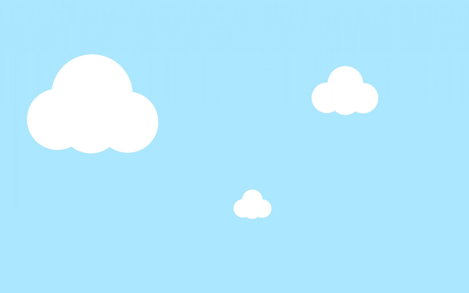 Облака вектор  № 3208154 без смс