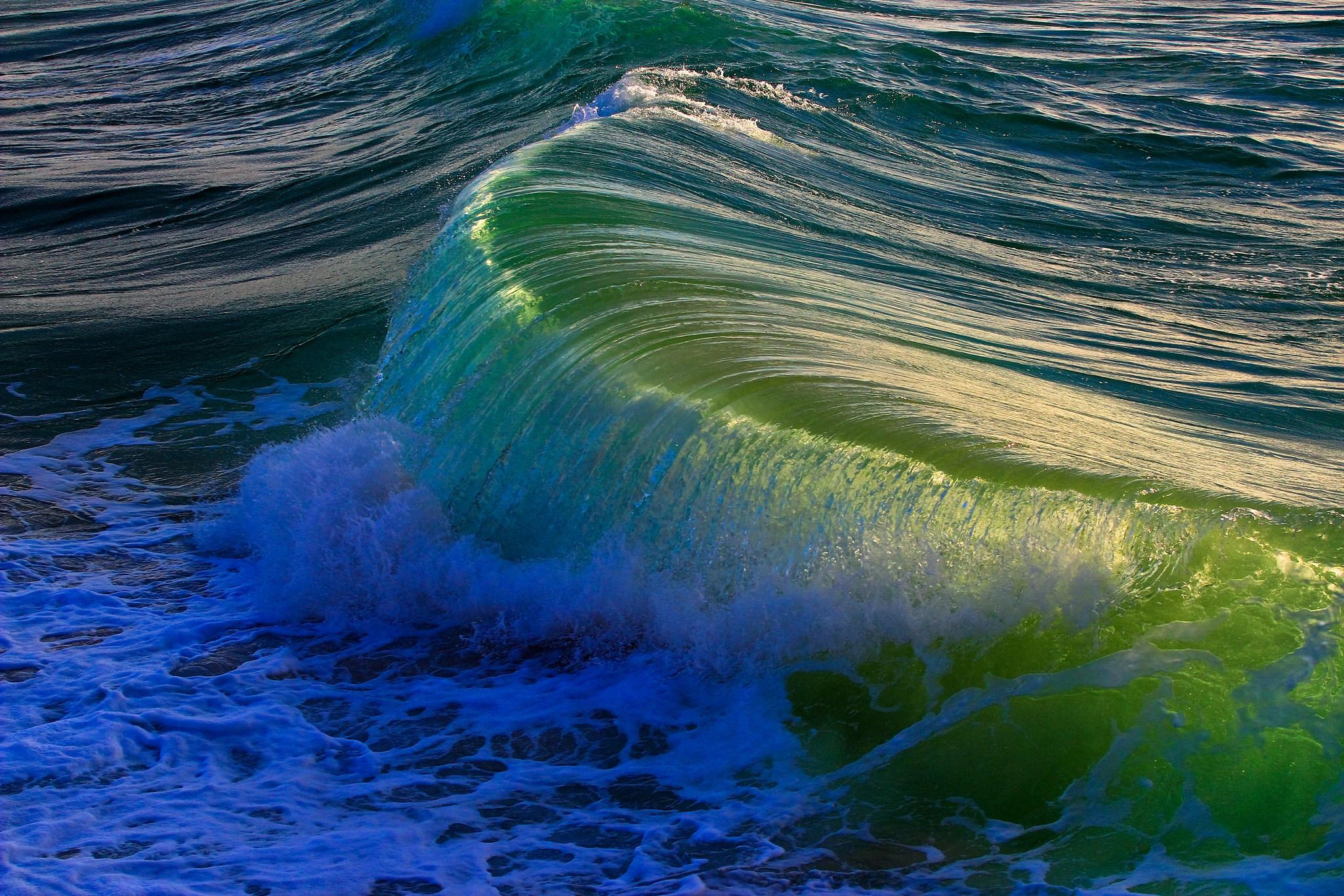 природа волна море вода nature wave sea water  № 739313 без смс