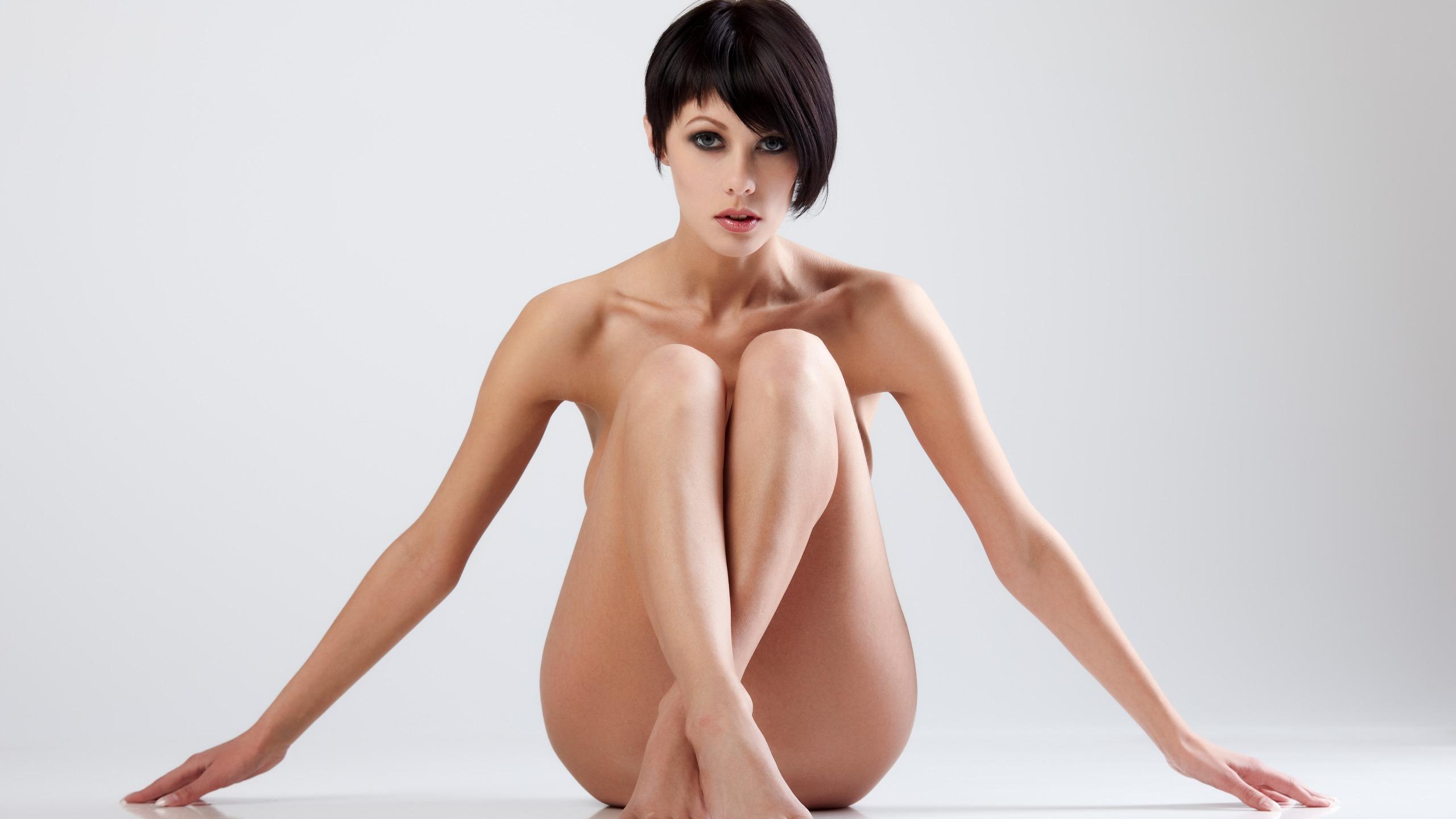 naked asin women