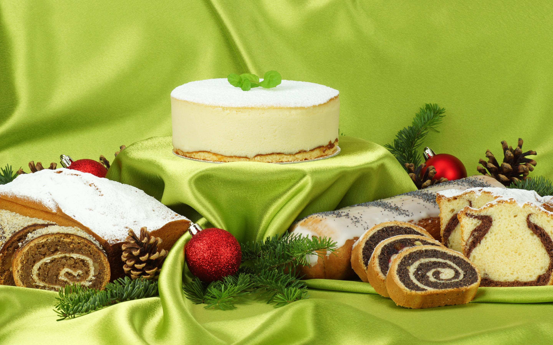 еда кекс праздничный  № 2174980  скачать
