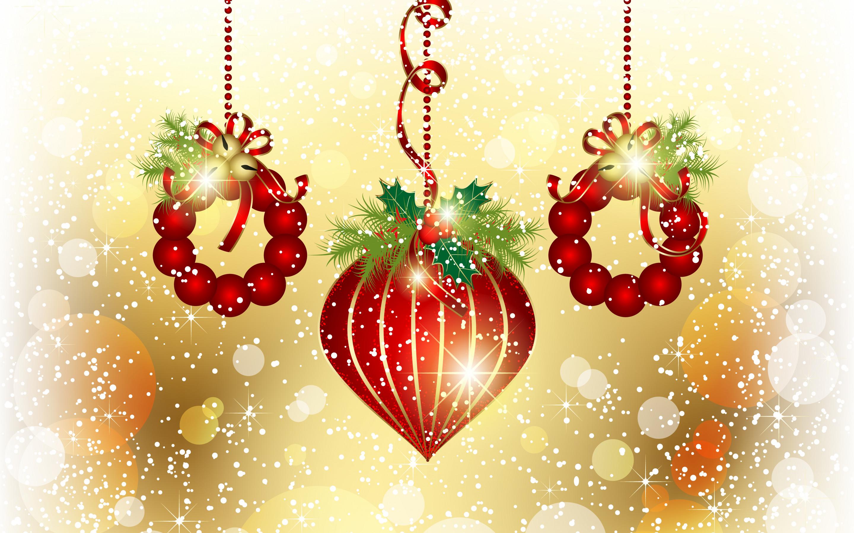 Каталог украшений на новый год