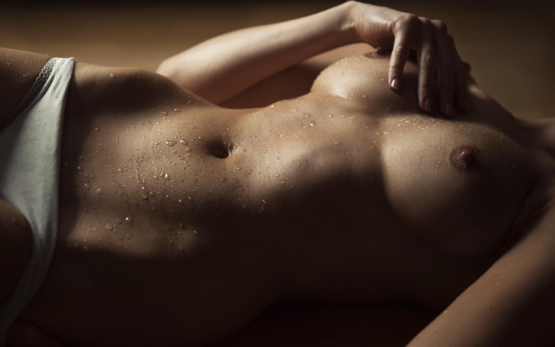 Красивая эротика женского тела 11