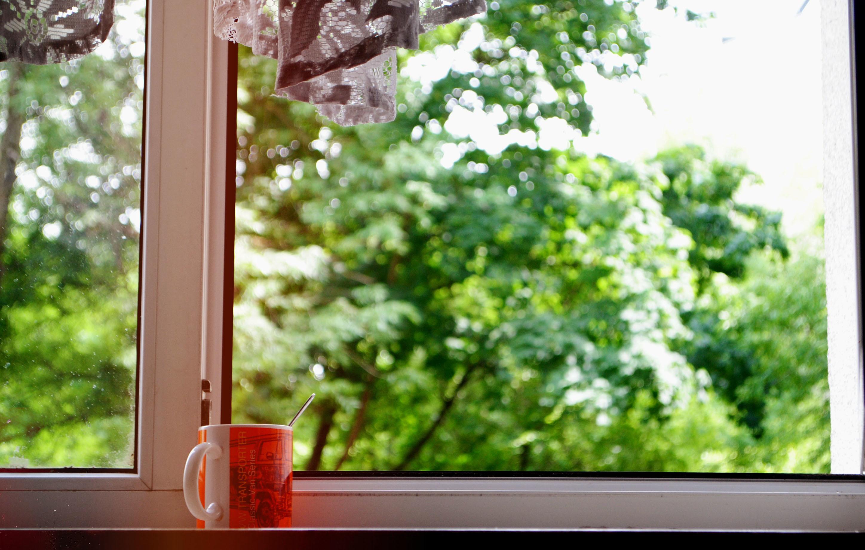 Пластиковые окна обои на рабочий стол