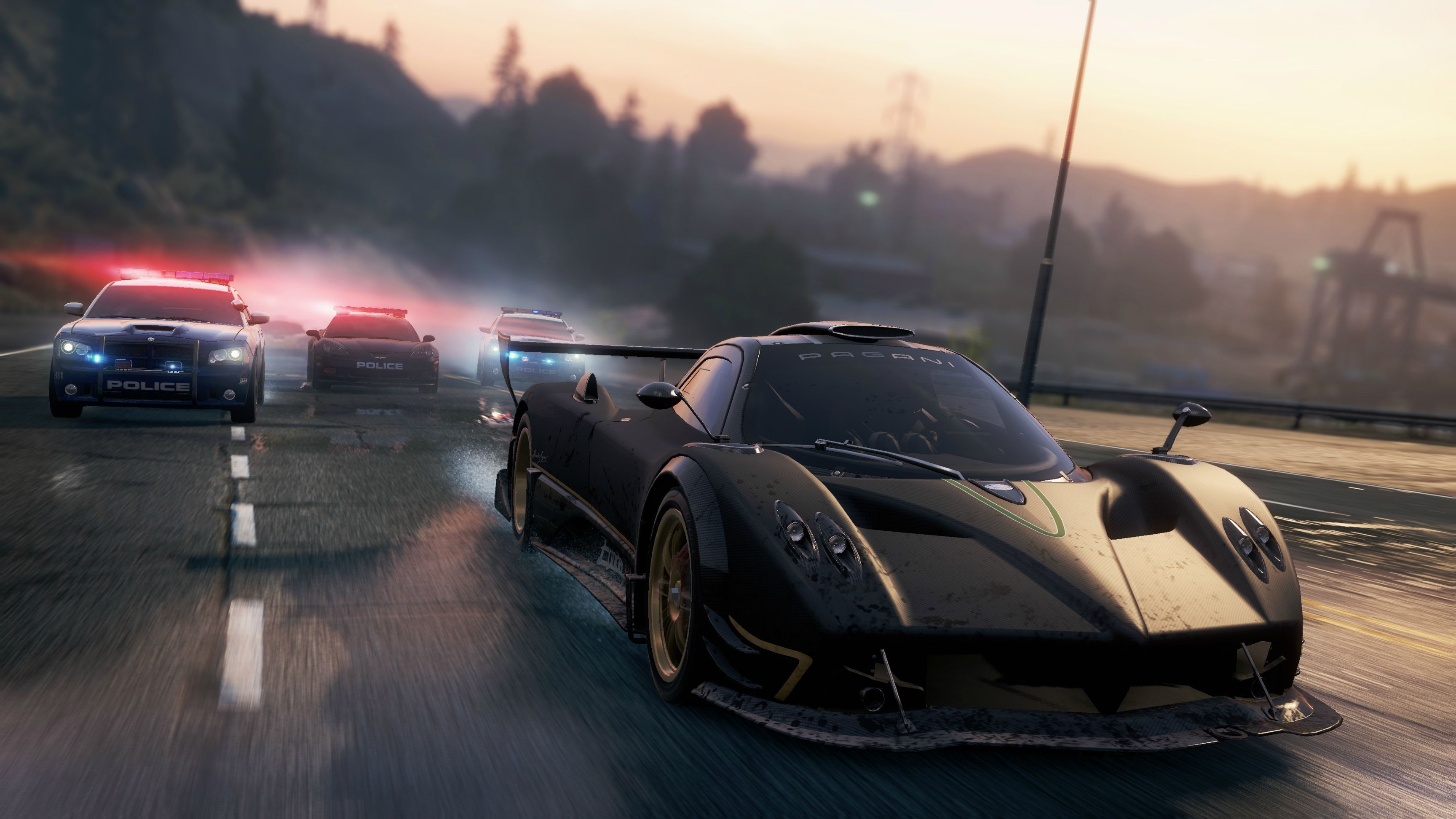 The Complete Need for Speed Car Guide