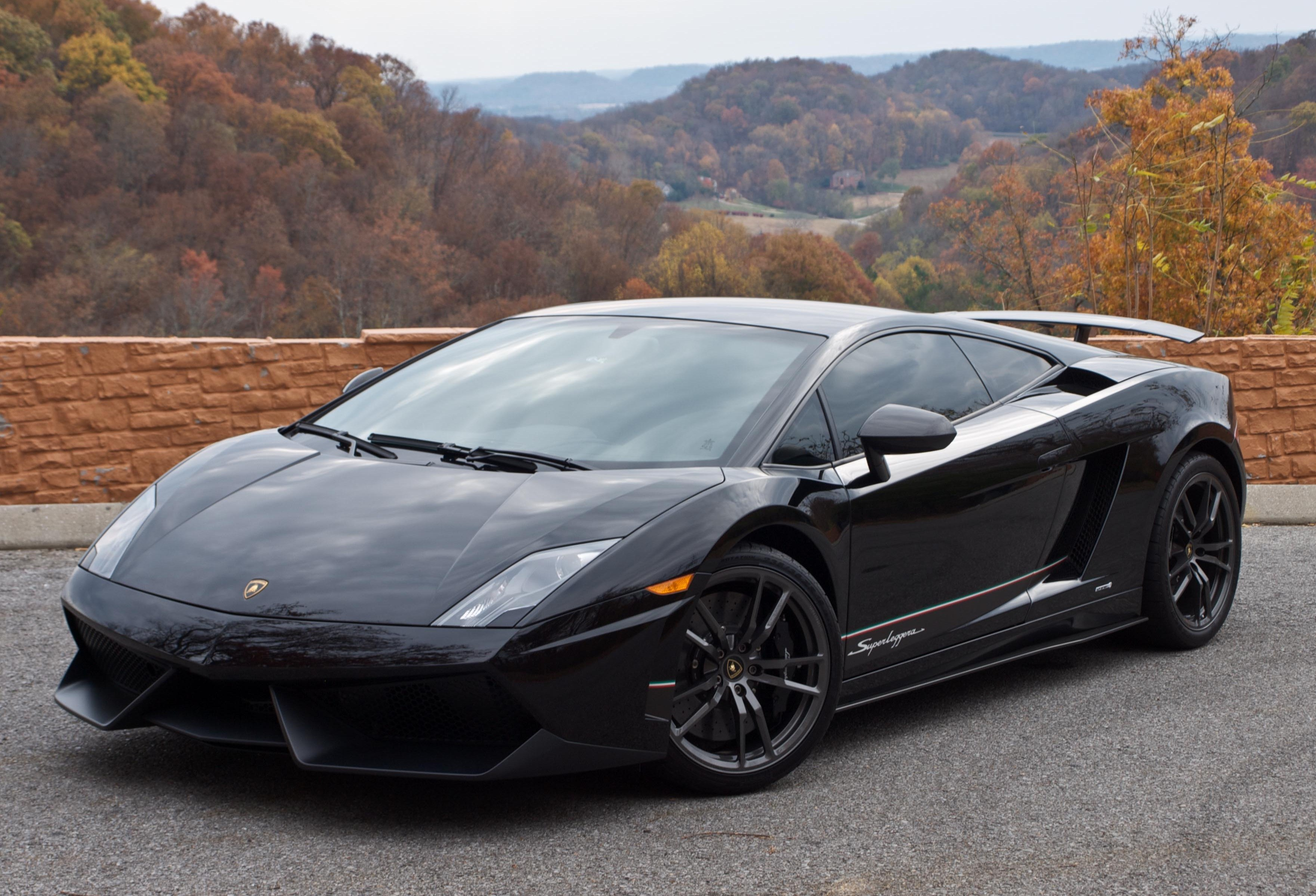 матовая Lamborghini  № 202130 без смс