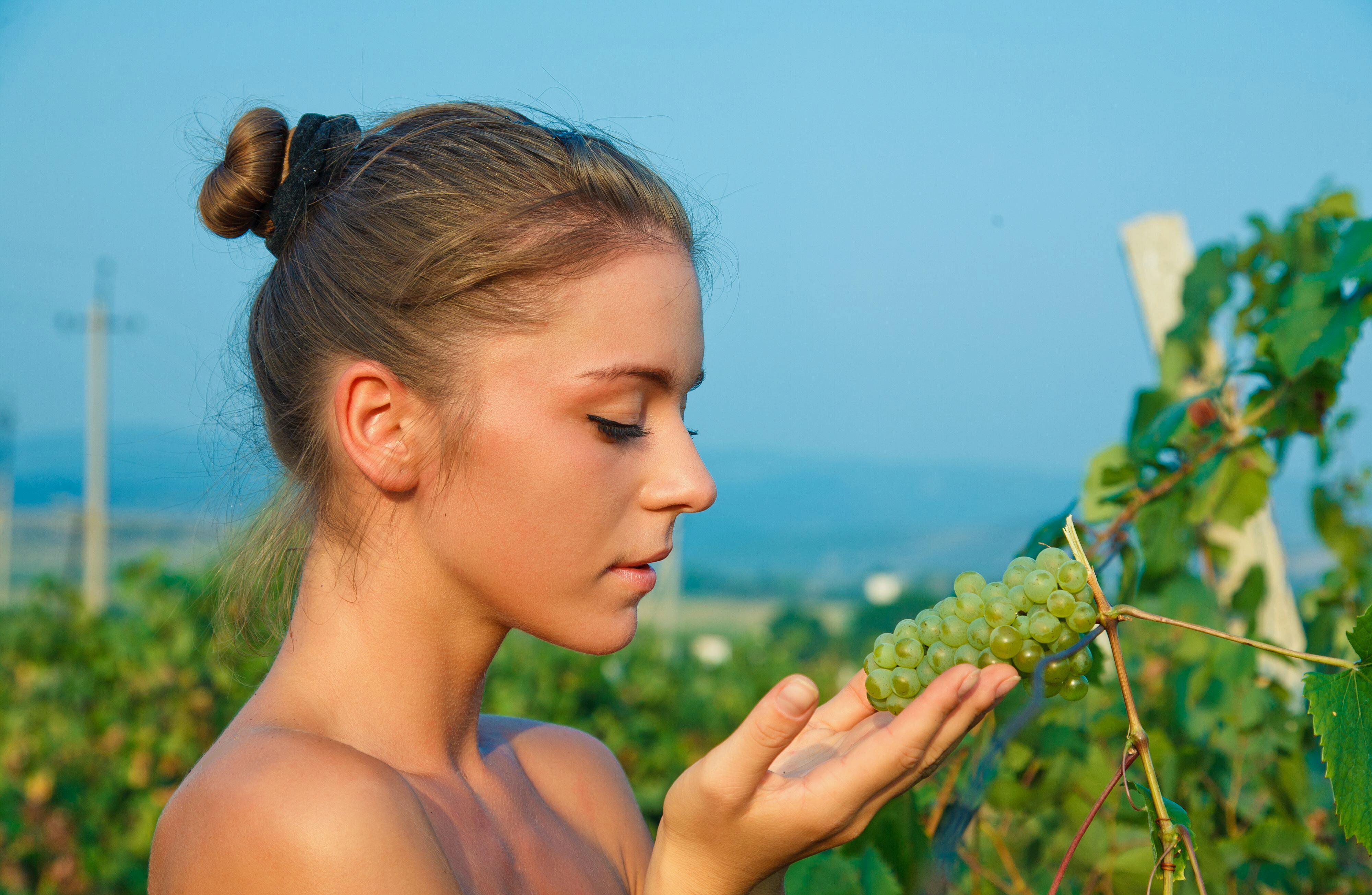 Idea)))) lily c natalia raisa