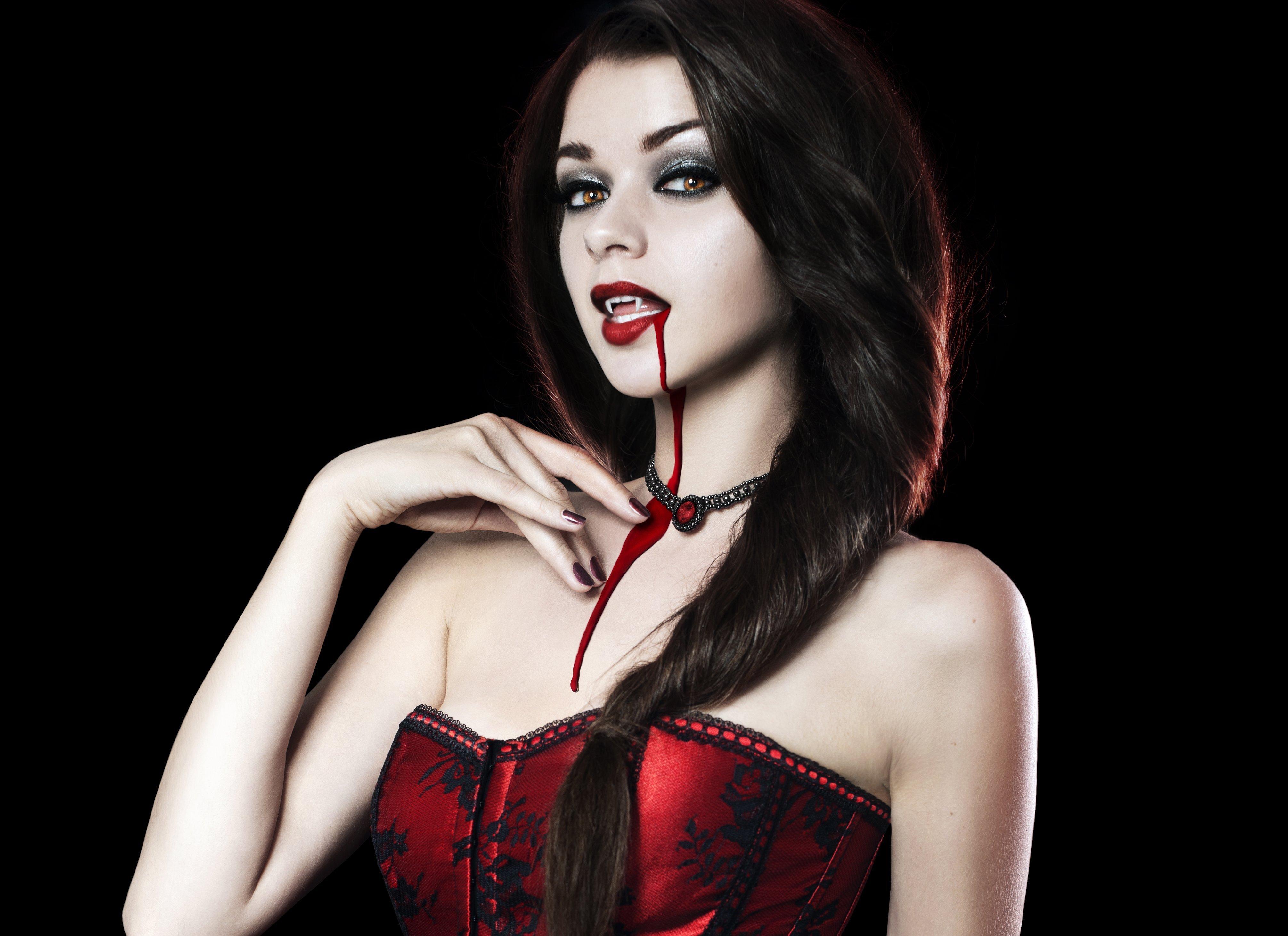 Обои На Телефон Вампиры