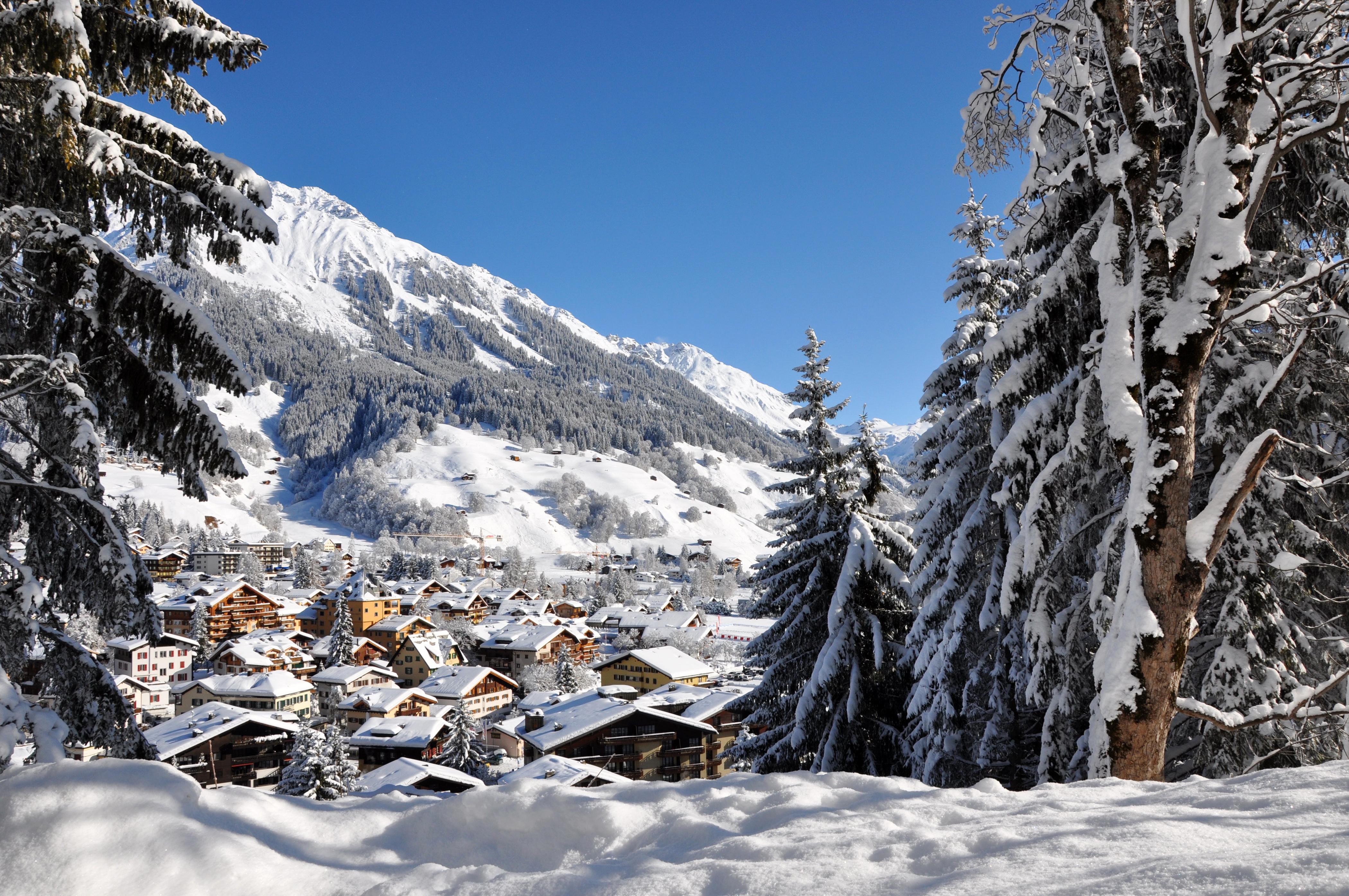 фотообои на комп зима в горах после скандального расставания