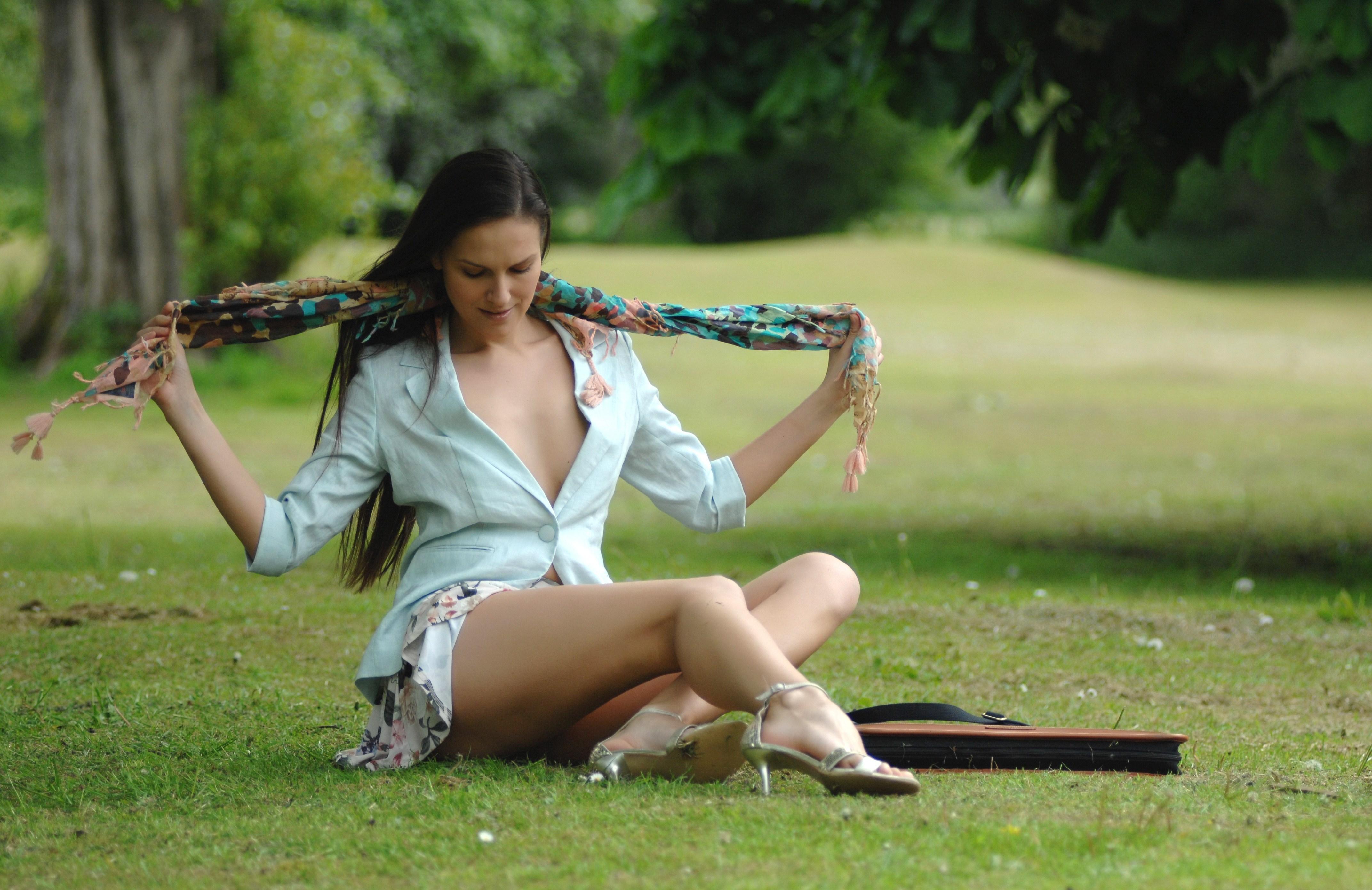 Русская девушка и ее раб 16 фотография