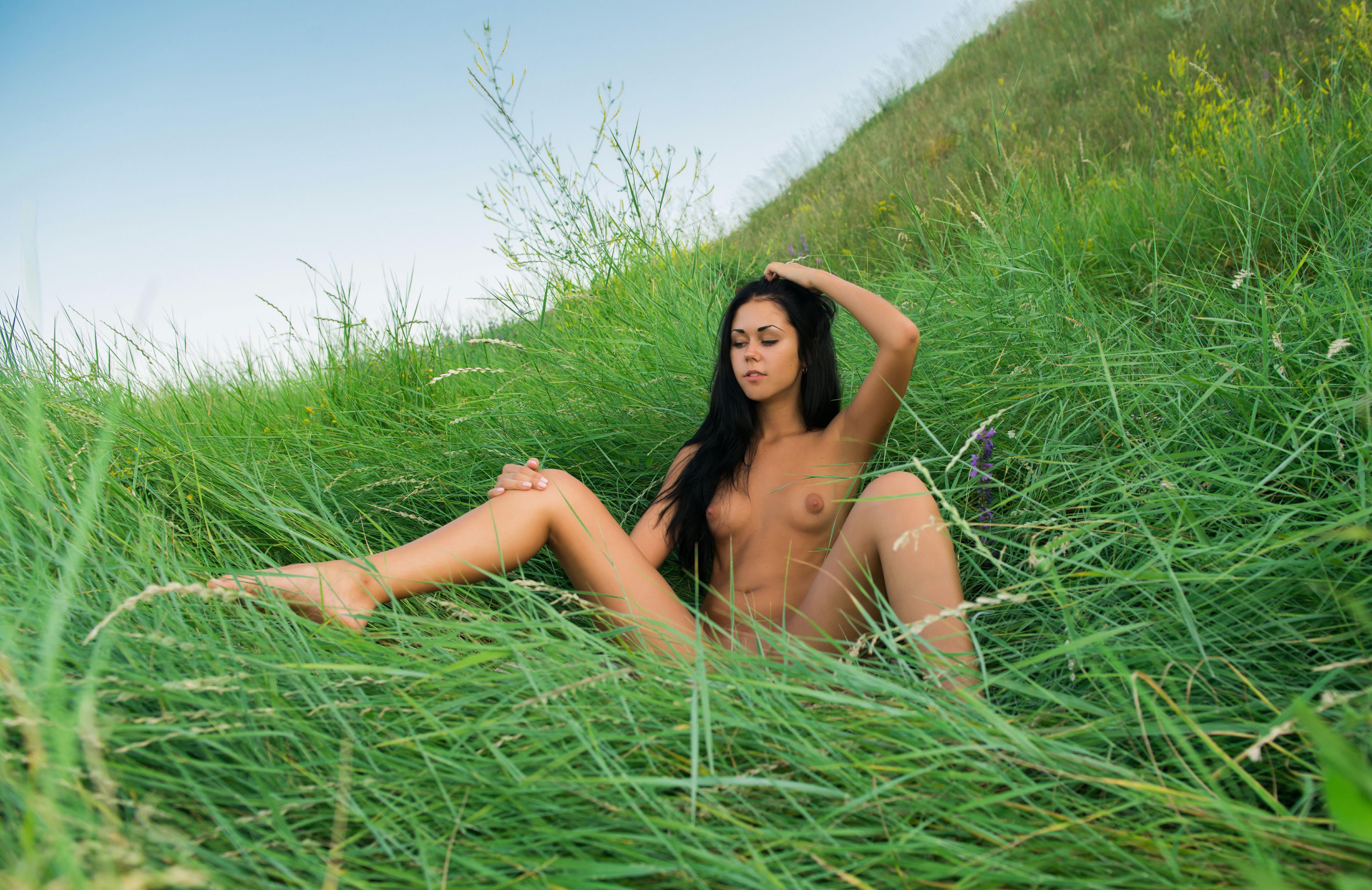 Длинноволосые телки секс фото 759-785