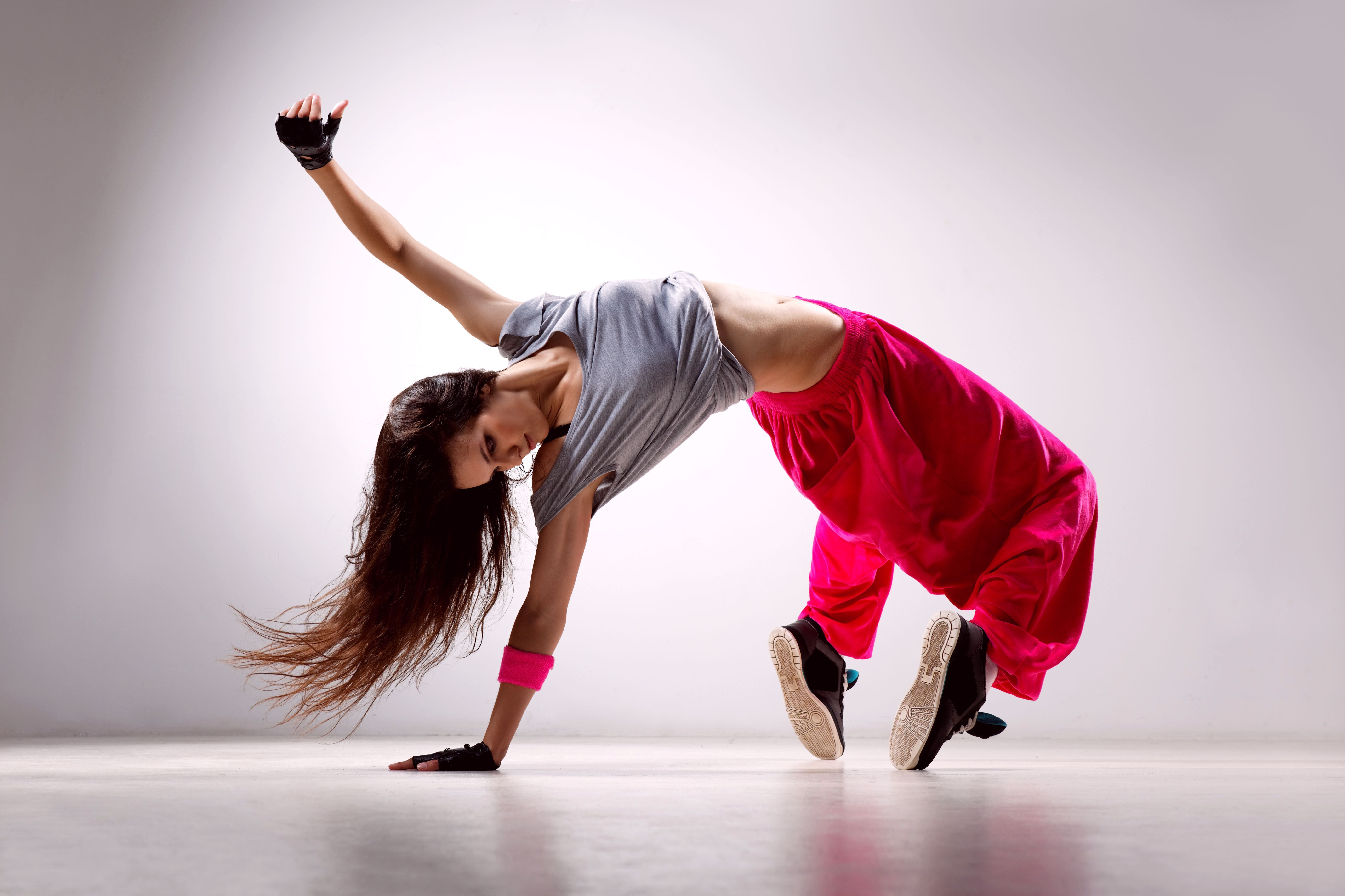 Красивые танцевальные картинки