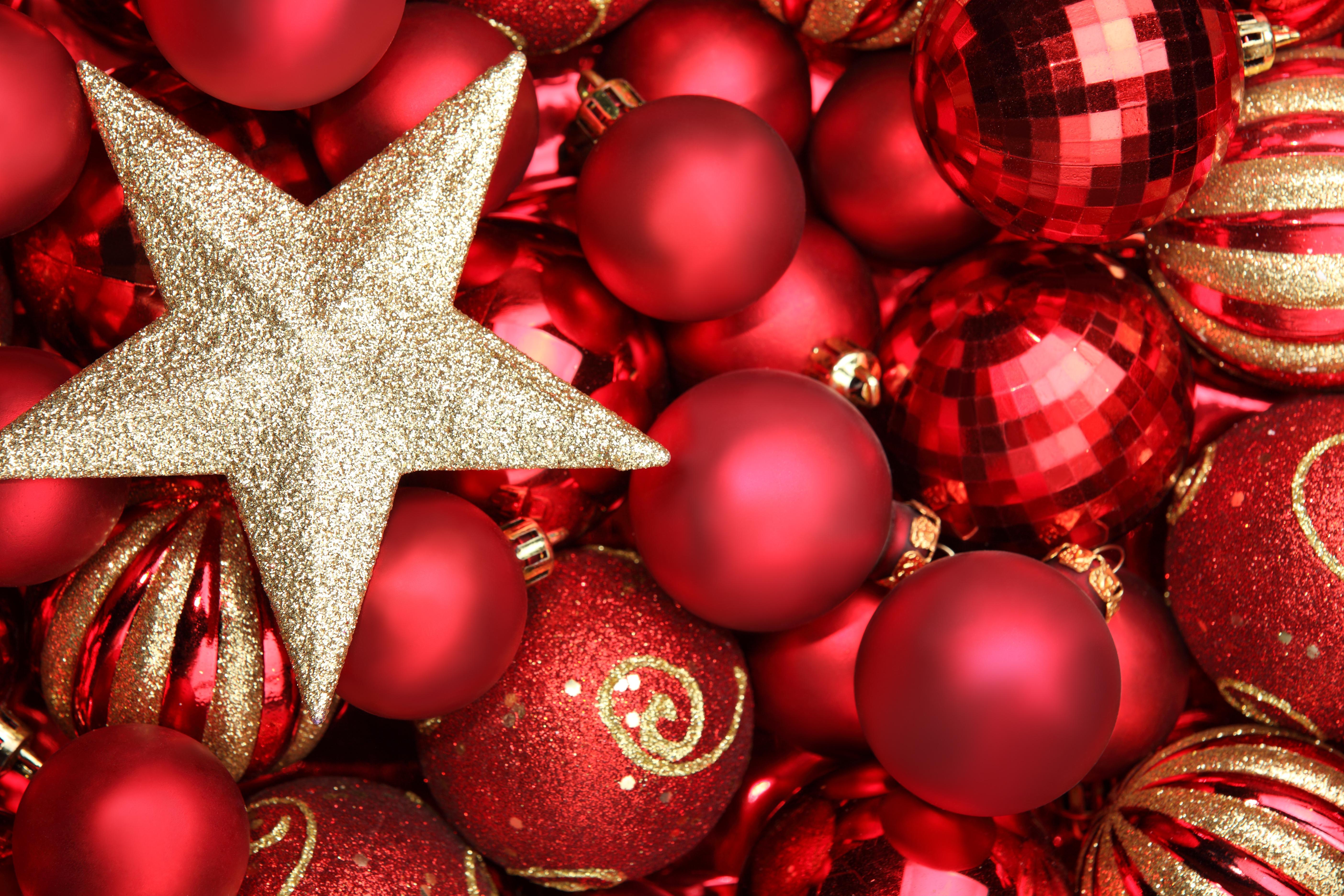Скачать Новые Новогодние Обои