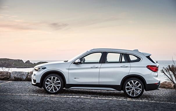 Фото обои бмв, BMW, xDrive, паркетник, 2015, F48, xLine