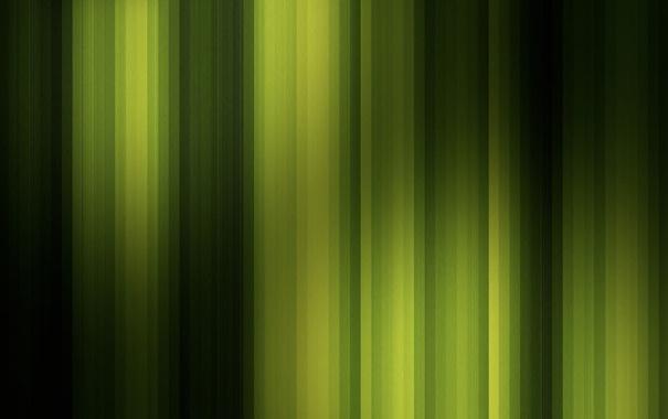 Фото обои линии, текстура, зелёное, оттенки, цвета. полосы