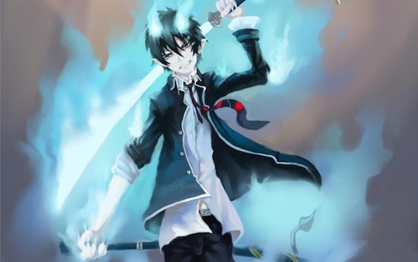 картинки на заставку аниме