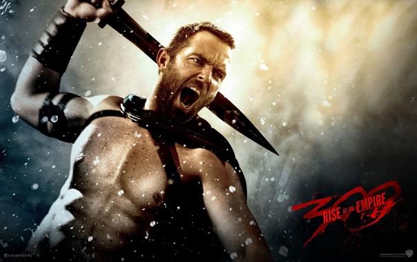 Фото обои меч, 300 спартанцев: расцвет империи, 300: rise of an empire, салливан стэплтон, sullivan stapleton, themistocles
