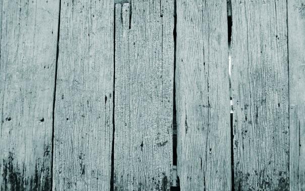 Фото обои дерево, доски, забор, щели