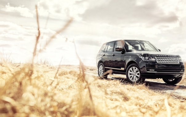 Фото обои car, джип, внедорожник, range rover, автообои, dejan sokolovski photography
