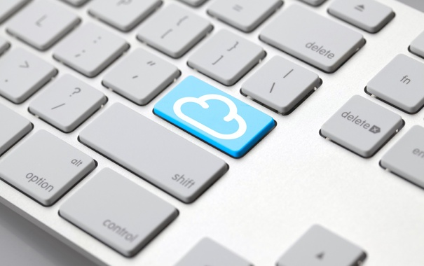 Фото обои облако, кнопки, клавиатура, white, cloud, keyboard