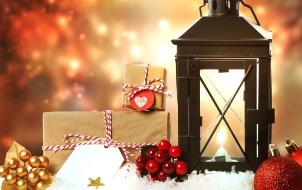 Фото обои happy holidays, Рождество, Christmas, New Year, украшения, lantern, праздник