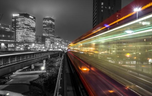 Фото обои метро, London, England, United Kingdom