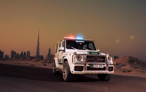 Фото обои Brabus, Cars, Front, AMG, G63, B63S-700, Mercedes-Benz 2013