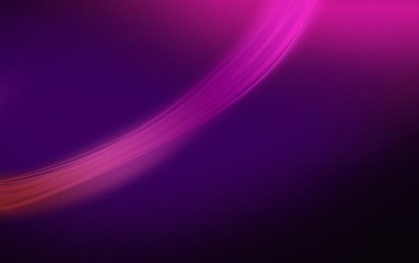 Фото обои фиолетовый, полосы, мазок