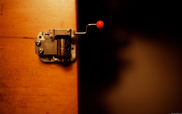 Фото обои оранжевый, металл, деревянный