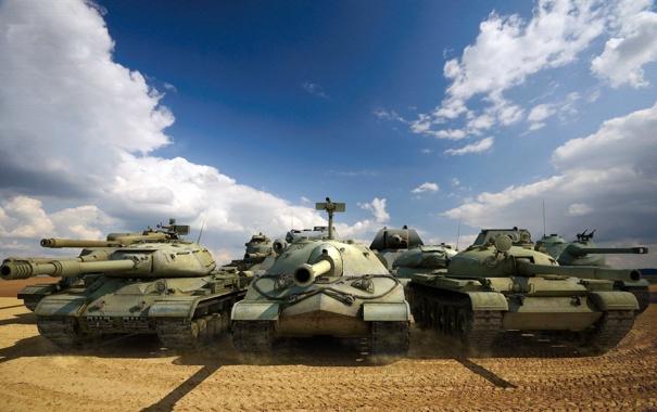 Обои мир танков на рабочий стол скачать бесплатно