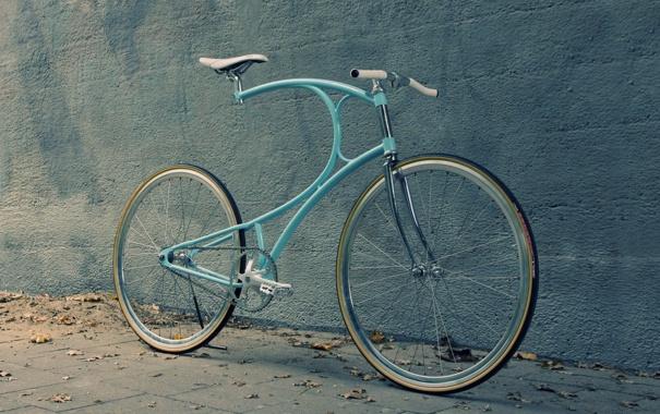 Фото обои велосипед, ретро, bike