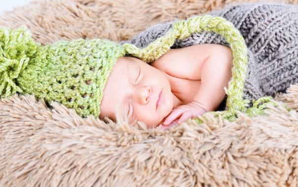 Фото обои ребенок, лица, sweet, baby, kid, новорожденный