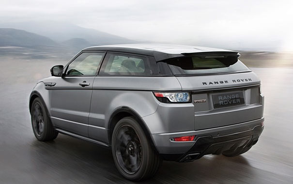 Фото обои car, Land Rover, Range Rover, Coupe, wallpapers, Evoque
