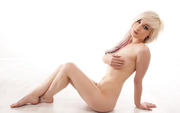 Фото обои sexy, model, Dannii Diamond