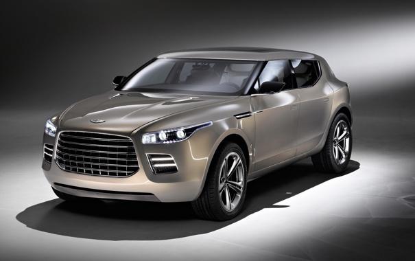 Фото обои авто, фон, обои, ASTON MARTIN, Lagonda Concept