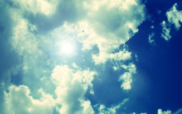 Фото обои картинки, облака, небеса, фото, обои, пейзажи, небо