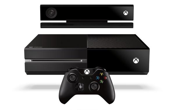 Фото обои Kinect, Консоль, Геймпад, XBOX ONE, XBOX 720, Игровая Приставка