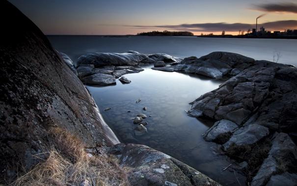 Фото обои Sweden, Varmland, Skoghall