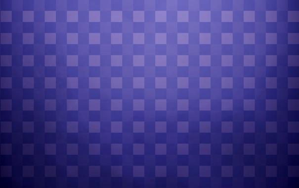 Фото обои фиолетовый, фон, обои, цвет, текстура, квадраты, wallpapers