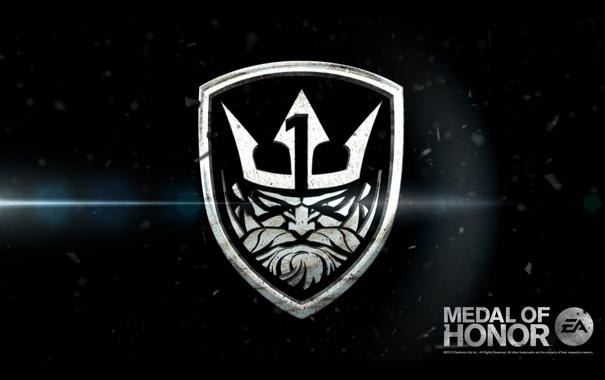Фото обои эмблема, medal of honor, moh, медаль за отвагу