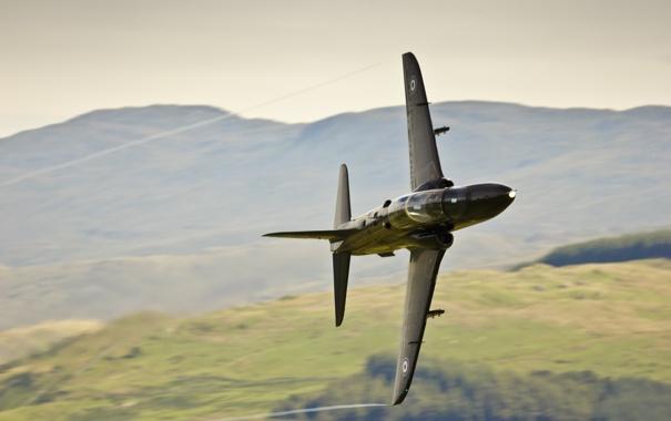Фото обои штурмовик, лёгкий, Hawk T2, «Хок»