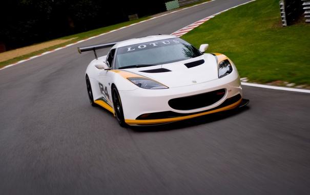 Фото обои Type-124-Endurance-Racecar, лотос, авто фото, тачки, Lotus, авто обои, cars